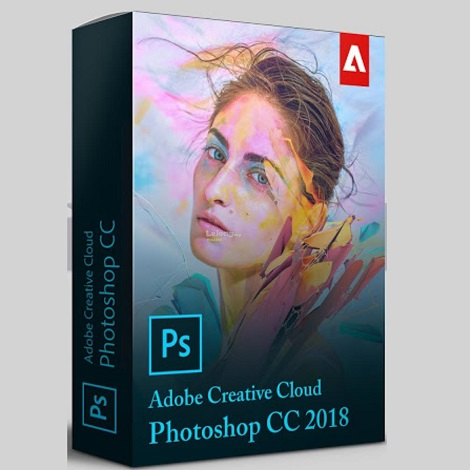 Download Portable Adobe Photoshop CC 2018 19.1 Free