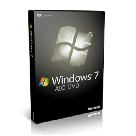 Download Windows 7 SP1 All in One May 2018 Free