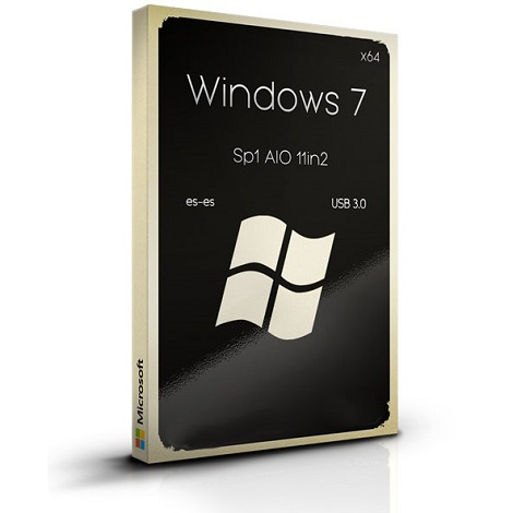 Download Windows 7 SP1 OEM ESD JUNE 2018