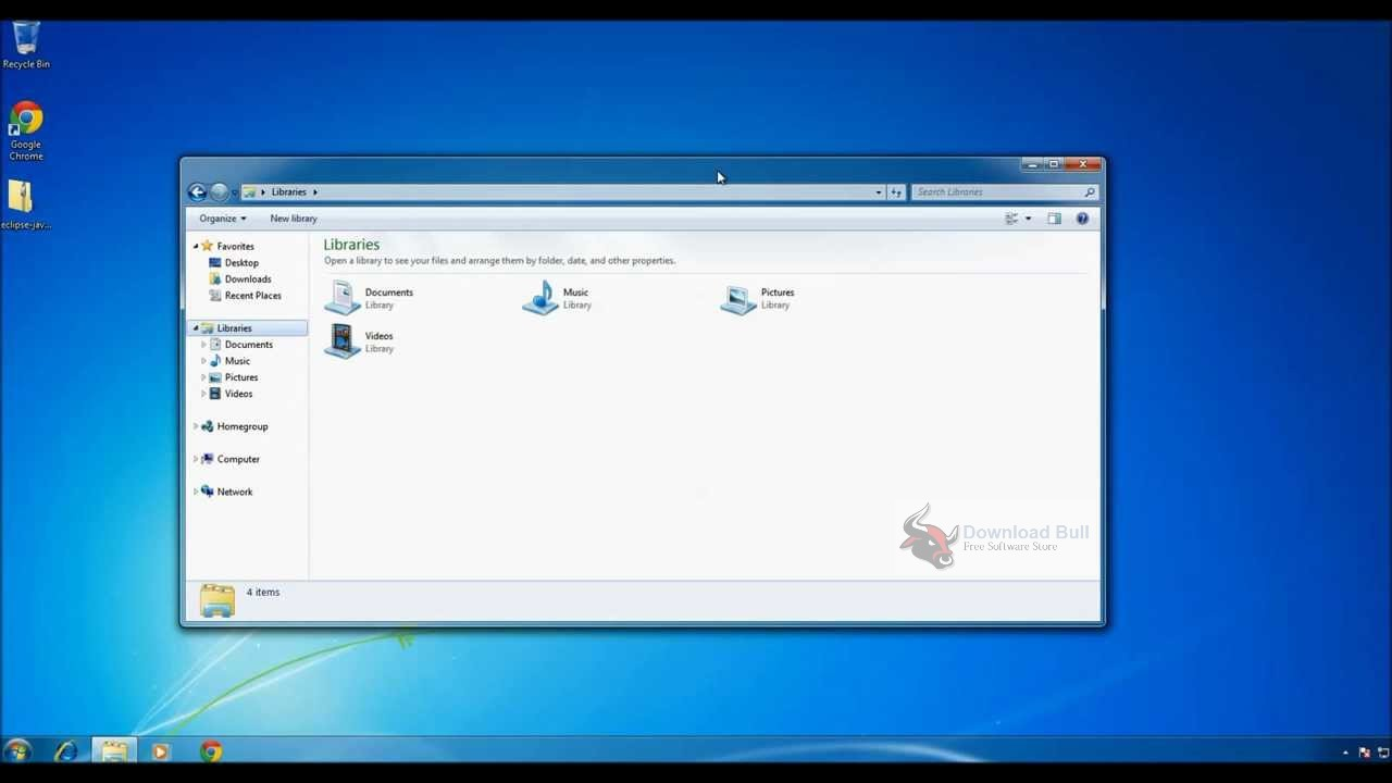 Windows 7 SP1 All in One May 2018 Free Doownload