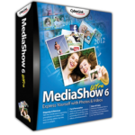 Download CyberLink MediaShow Ultra 6.0 Free