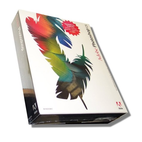 Download Portable Adobe Photoshop CS 8.0