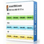 Download Portable AniceSoft EPUB Converter 12.3 Free