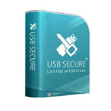 Portable USB Secure 2.1 Free Download