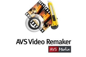 Download Portable AVS Video ReMaker 6.1 Free