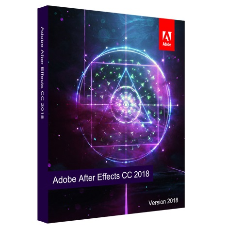 Download Portable Adobe After Effects CC 2018 15.1 Free