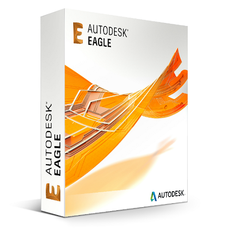 Download Portable Autodesk EAGLE Premium 9.1 Free