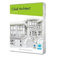 Download Portable Chief Architect Premier X10 20.3 Free