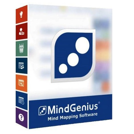 Portable MindGenius Business 2018 7.0 Free Download