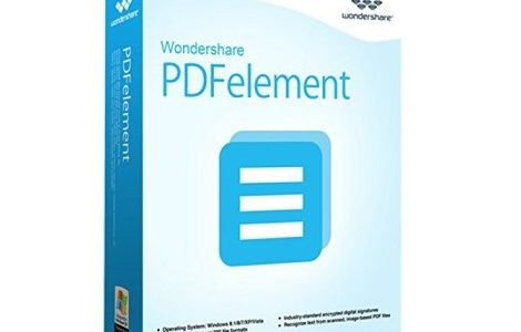 Portable PDFelement Professional 6.8 Free Download