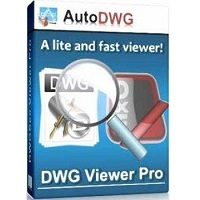Download Portable AutoDWG DWGSee Pro 2018 Free