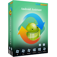 Download Portable Coolmuster Android Assistant 4.3 Free