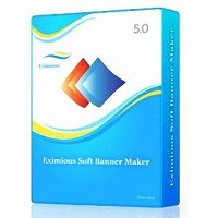 Download Portable EximiousSoft Banner Maker 5.47 Free