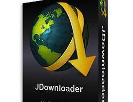 Download Portable JDownloader 2018 Free