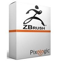 Download Portable Pixologic ZBrush 2018 Free