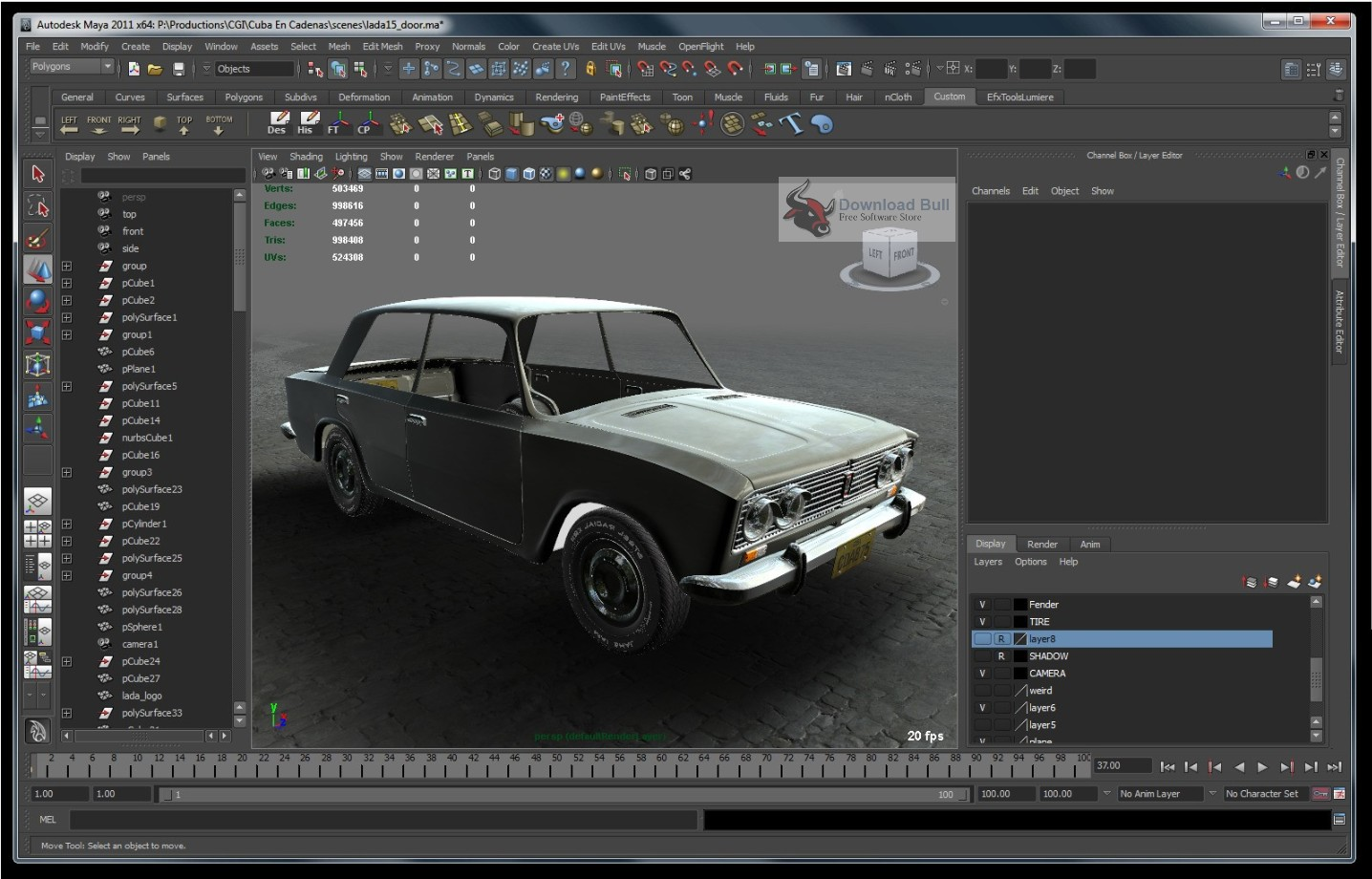 Autodesk maya download and install | windows.