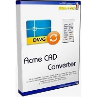 Download Portable Acme CAD Converter 2019