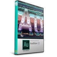 Download Portable Adobe Audition CC 2019 v12.0