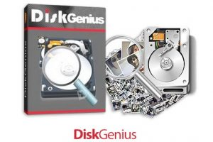 Download Portable DiskGenius Professional 5.0