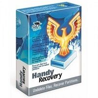 Download Portable Handy Recovery 5.5