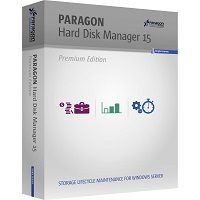Download Portable Paragon Hard Disk Manager Advanced 16.2 Free
