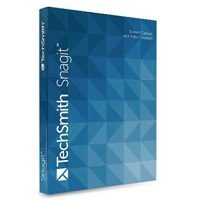 Portable TechSmith Snagit 2019 Free Download