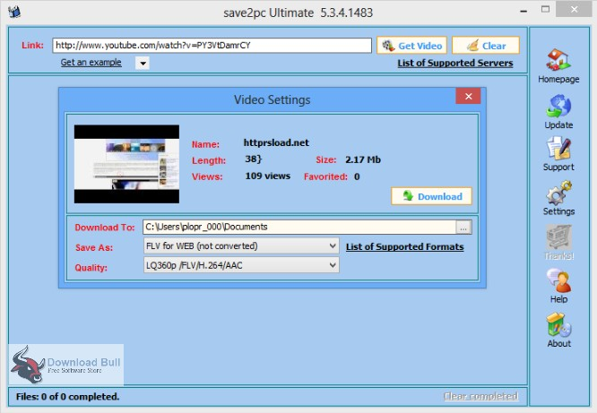 Portable save2pc Ultimate 5.6 Free Download