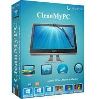 Download Portable CleanMyPC 1.9