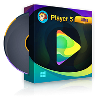 Download Portable DVDFab Player Ultra 5.0