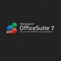 Download Portable MobiSystems OfficeSuite 2.7