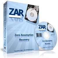 Download Portable Zero Assumption Recovery 10.0 Build 1274 Technician Free