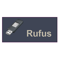 Bootable USB With Rufus