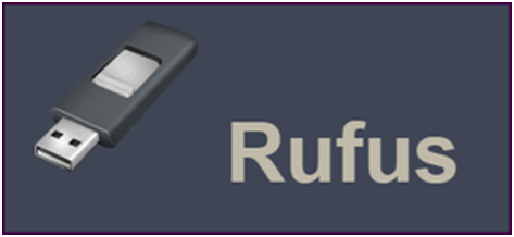 Making Windows 10 Bootable USB With Rufus