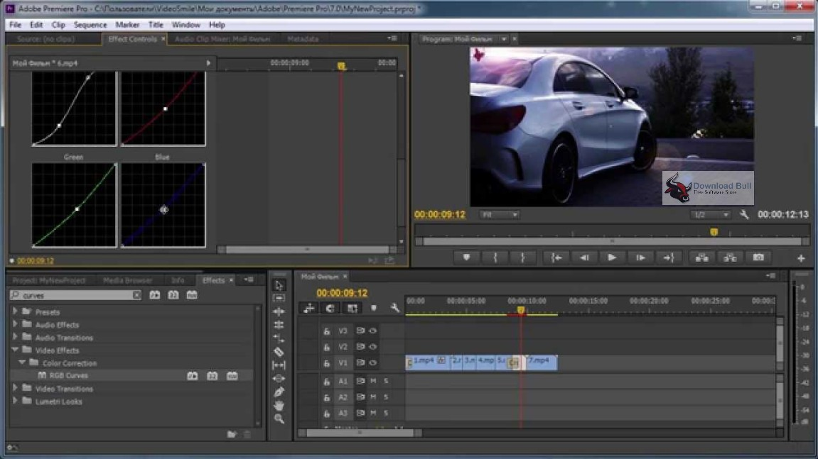 adobe premiere pro 2019 download
