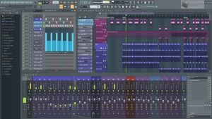 Portable Image Line FL Studio Producer Edition 12.3 Free Download