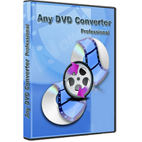 Download Portable Any DVD Converter Professional 6.2