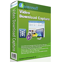 Download Portable Apowersoft Video Download Capture 6.4