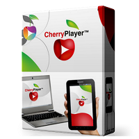 Download Portable CherryPlayer 2.5