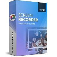 Download Portable Movavi Screen Recorder 10.0