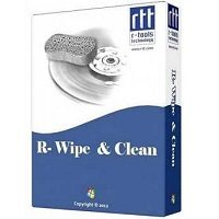 Download Portable R-Wipe & Clean 20.0