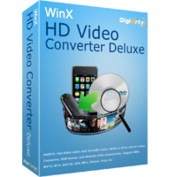 Download Portable WinX HD Video Converter Deluxe 5.1