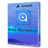 Portable Apeaksoft Data Recovery 1.1