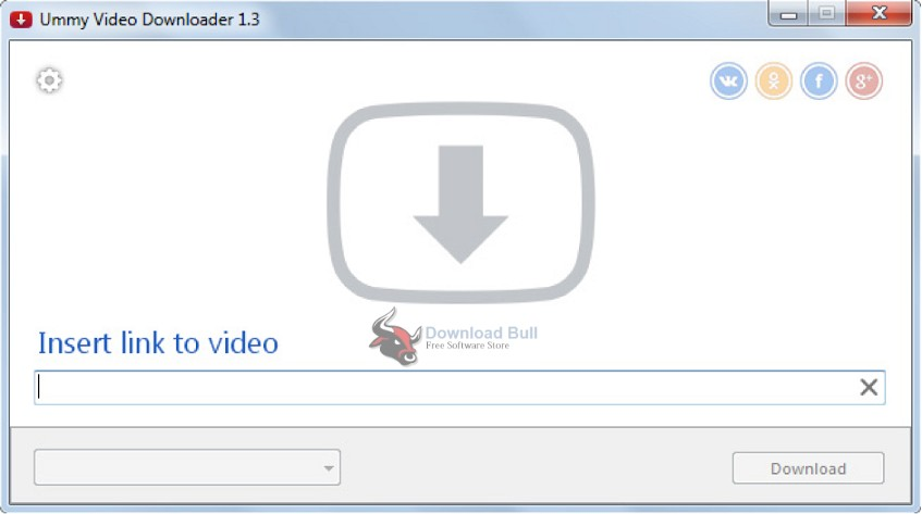Portable Magicbit Ummy Video Downloader 1.10.3 Free Download