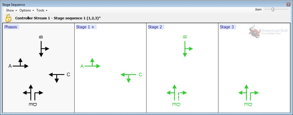 Portable TRL Junctions 9.5