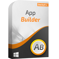 Download Portable App Builder 2018
