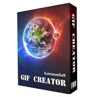 Download Portable EximiousSoft GIF Creator 7.3