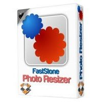 Download Portable FastStone Photo Resizer 3.8