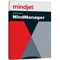 Download Portable Mindjet MindManager 2019 v19.1
