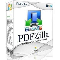 Download Portable PDFZilla 3.8