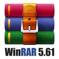 Download Portable WinRAR 5.61